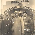Dr. A.N. Khosla with Dr. Rajendra Prasad.jpg