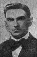 Dr. George H. Merryman, Oregon State Rep, 1919.png