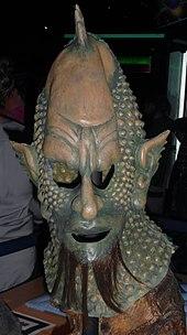 List of reptilian humanoids - Wikipedia