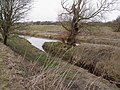 Drain Meets Wyre - geograph.org.uk - 1759533.jpg