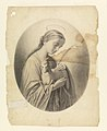 Drawing, Saint Agnes, 1892 (CH 18439673).jpg