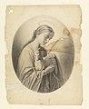Drawing, Saint Agnes, 1892 (CH 18439673).jpg
