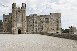 Castle Drogo - Image: Drogo wyrd 01