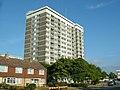 Dumbleton's Tower, Thornhill - geograph.org.uk - 29382.jpg