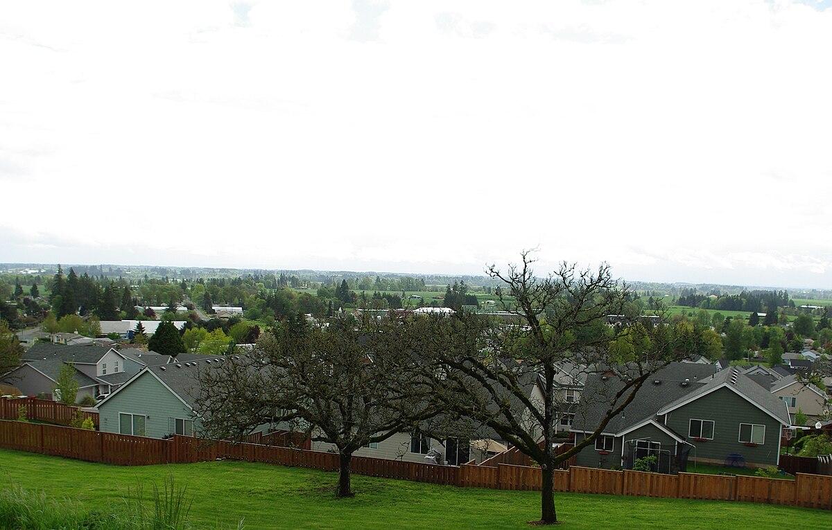Dundee Oregon Wikipedia