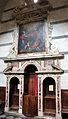 Duomo di pietrasanta, navata dx, confessionali del xvi-xvii secolo 02.JPG