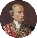 Duque de Loulé, Palácio de São Bento.png