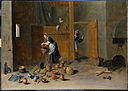 Dutch - Scullery Maid - Google Art Project.jpg