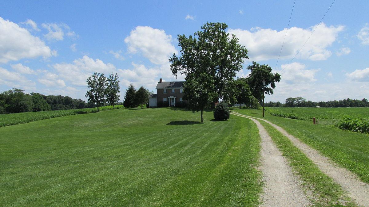 Ohio clinton county midland - Ohio Clinton County Midland 58