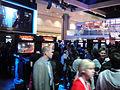 E3 2011 - Sony booth demo area (5831345017).jpg
