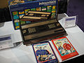 E3 2011 - Video Game Museum - Intellivision (5822120319).jpg