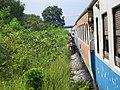 E8676-Thai-schoolchildren-board-train.jpg