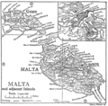 EB1911 Malta map.png