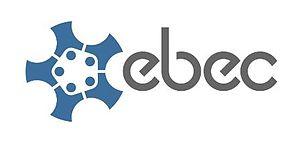 European BEST Engineering Competition - Image: EBEC logo