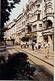 ERFURT, DDR, AUG 1989. Am anger (4526108285).jpg