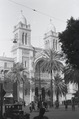 ETH-BIB-Platz vor der Kathedrale Saint-Vincent-de-Paul in Tunis-Nordafrikaflug 1932-LBS MH02-13-0052.tif