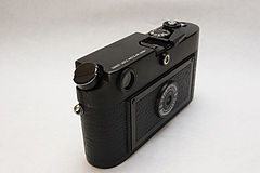 Early leica m6 with black dot back.jpg