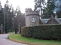 East Lodge, Dinnet House - geograph.org.uk - 631952.jpg