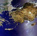 East Mediterranean as seen by Envisat ESA224057.jpg