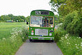 Eastern National bus 1516 (FWC 439H), 2013 Clacton Bus Rally.jpg