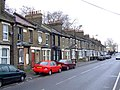 Eastway, Hackney Wick - geograph.org.uk - 1250238.jpg
