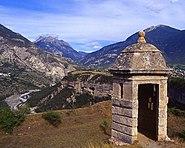 Echaugette de Mont Dauphin - panoramio