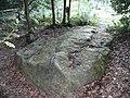 Echemiré - Menhirs - Pierre.jpg