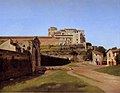 Eckersberg-christoffer-wilhelm-rome-porta-angelica-and-part-of-the-vatican.jpg