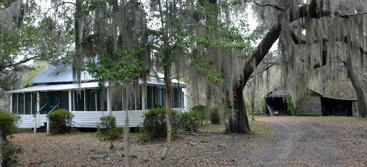 Liberty County Ga Tax Assessor Property Search