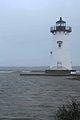 Edgartown Harbor Light - Hurricane Sandy - 29 October 2012.jpg