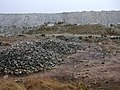 Edge of claypit, Shaugh Moor - geograph.org.uk - 334929.jpg