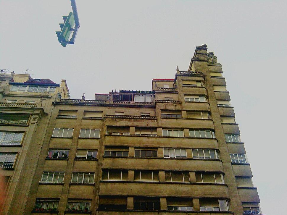 Edificio Albo 01