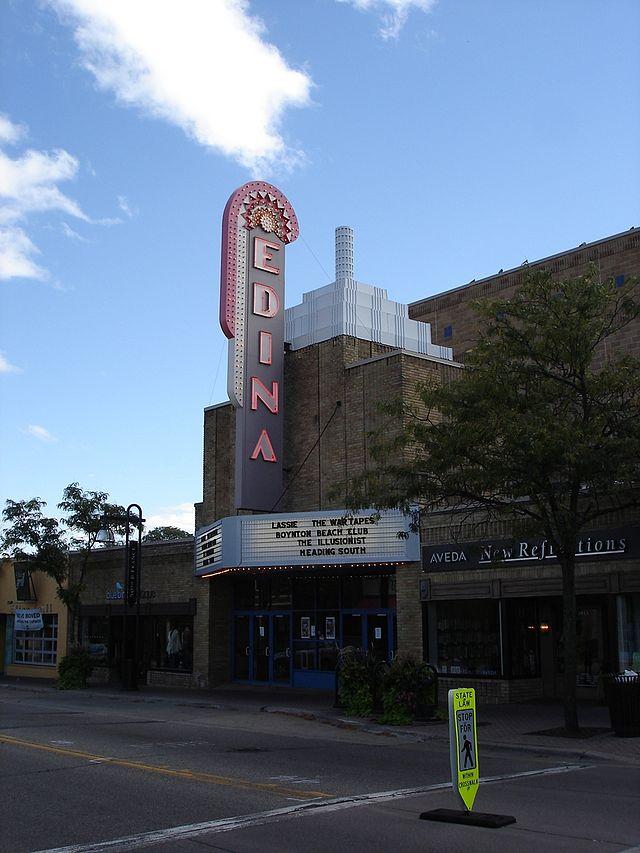 Edina, Minnesota - Wikiwand