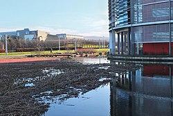 Edinburgh Park business centre (geograph 4326349).jpg