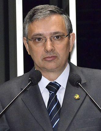 Federal University of Sergipe - Image: Eduardo Amorim 8nov 2011