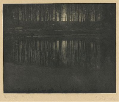 the pond—moonlight wikipedia