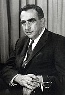 Edward Teller (1958)-LLNL