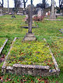 Edwin Dodgson Grave.2015.jpg