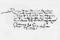 Eerste vermelding Spijkenisse 1231.png