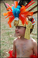 Eeyore's Birthday Party 2009 Young Aztec.jpg