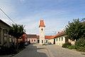 Eggendorf - Glockenturm.JPG