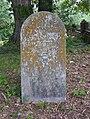 Egypt Baptist Church Cemetery Memphis TN T E Bakley.jpg