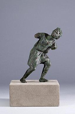Egyptian - Slave - Walters 542372