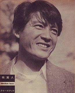 Eiji Okada Japanese actor