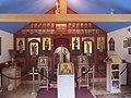 Eklutna Village - New St. Nicholas Church 02.jpg