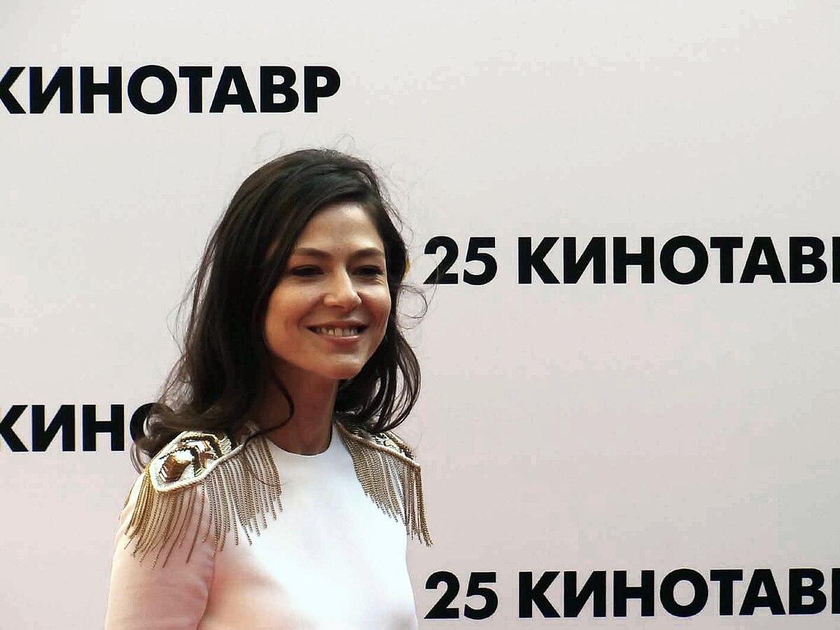 Elena Lyadova Nude Photos 35