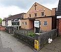 Elim Pentecostal Church, Ferry Road, Scunthorpe - geograph.org.uk - 582617.jpg