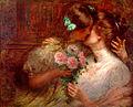 Eliseu Visconti - O beijo c. 1910.jpg