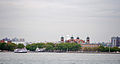 Ellis Island from Staten Island Ferry (7247393852).jpg