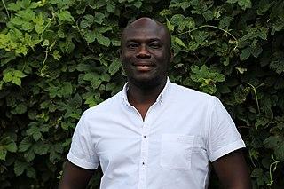 Elnathan John Nigerian novelist, satirist and writer